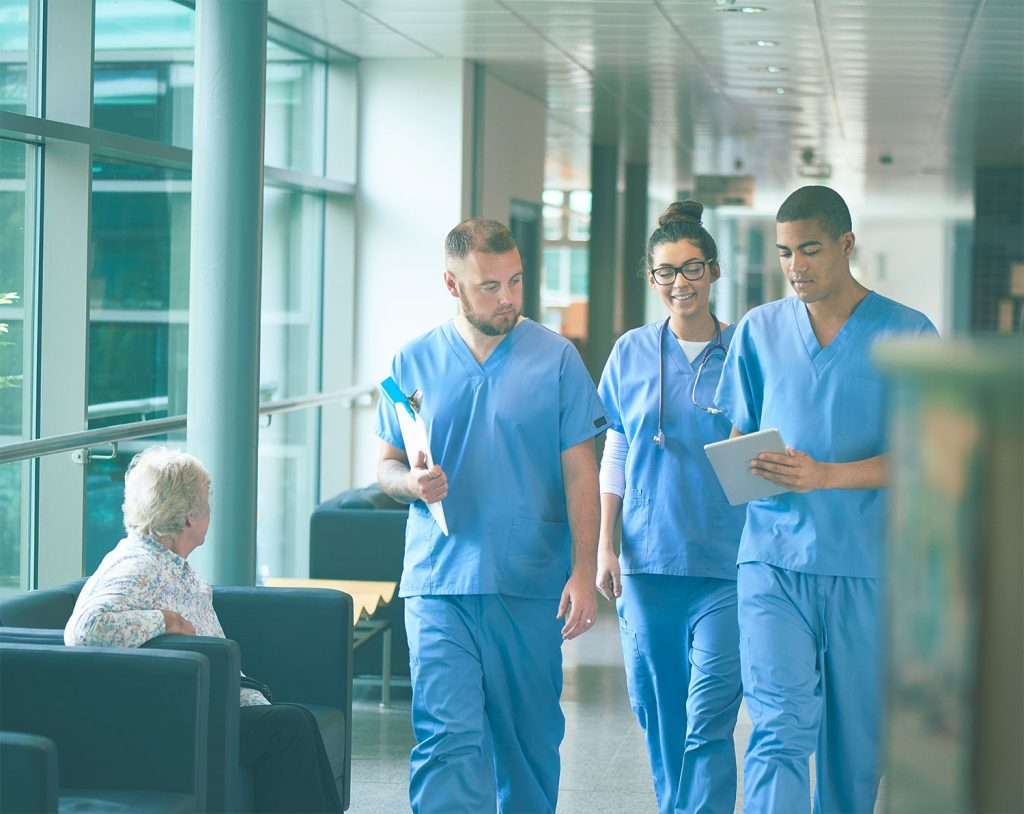 Home Locum Placement Group
